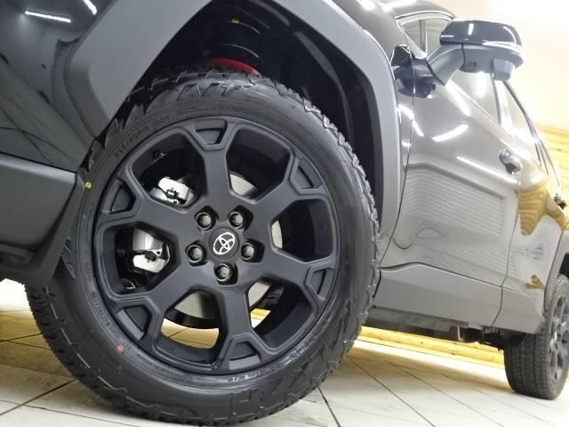 アドベンチャー オフロードパッケージ バックカメラ クリアランスソナー 衝突軽減ブレーキ 追従クルーズコントロール LEDヘッド レーンキープ 合成革シート オートハイビーム 新車未登録 ルーフレール 純正19AW 4WD(15枚目)