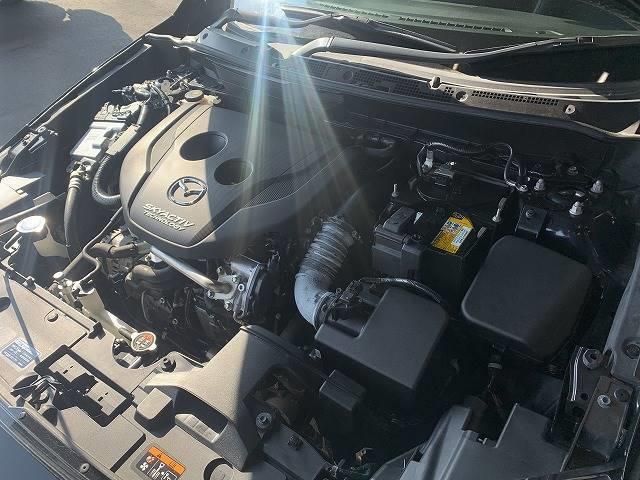 XD Touring コネクトナビ バックモニター BOSEサラウンド マツダスピードエアロ LEDヘッドライト 純正AW クルーズコントロール ヘッドアップディスプレイ bluetooth(12枚目)
