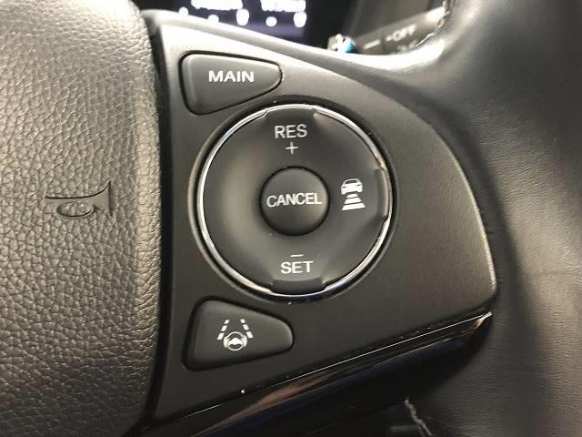 HYBRID Z Honda SENSING 4WD ホンダ純正9型ナビ 衝突軽減ブレーキ レーンキープ ETC Bカメラ LED ハーフレザーシート シートヒーター 純正AW(8枚目)