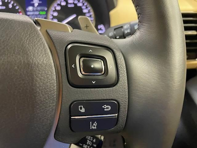 NX200t version L メーカーナビ 全方位カメラ 本革シート ETC シートヒーター シートクーラー パワーシート スマートキー プッシュスタート クルーズコントロール 電動リアゲート コーナーセンサー LEDヘッドライト(7枚目)