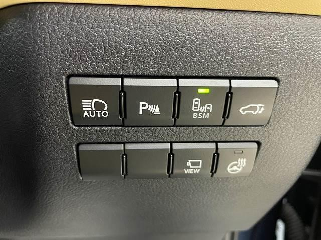 NX200t version L メーカーナビ 全方位カメラ 本革シート ETC シートヒーター シートクーラー パワーシート スマートキー プッシュスタート クルーズコントロール 電動リアゲート コーナーセンサー LEDヘッドライト(9枚目)