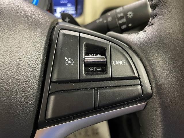 ハイブリッドMZ 地デジSDナビ 全方位カメラ 衝突軽減ブレーキ LED シートヒーター レーンキープ i-stop スマートキー プッシュスタート 純正AW bluetooth DVD再生 ビルトインETC(8枚目)