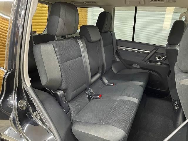 ロング EXCEED-X HDDナビ バックカメラ クルーズコントロール ETC パワーシート サンルーフ 4WD シートヒーター フォグランプ HIDヘッドライト(20枚目)