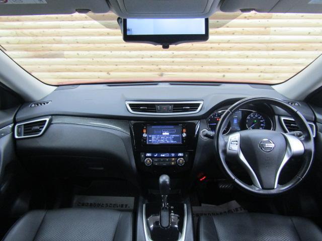 20Xハイブリッドエマージェンシーブレーキ SDナビ 4WD(2枚目)