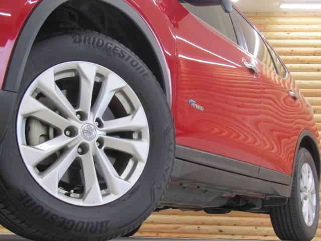 20Xハイブリッドエマージェンシーブレーキ SDナビ 4WD(19枚目)