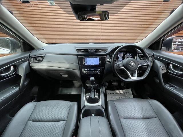 20X 純正ナビ インテリキー カブロンシート パートタイム4WD ETC パワーバックドア LEDヘッドライト オートライト コーナーセンサー ダウンヒルアシスト(2枚目)