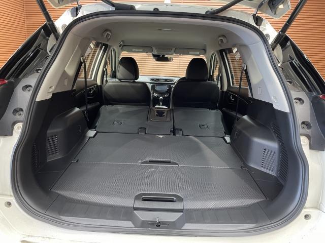 20X 純正ナビ インテリキー カブロンシート パートタイム4WD ETC パワーバックドア LEDヘッドライト オートライト コーナーセンサー ダウンヒルアシスト(13枚目)
