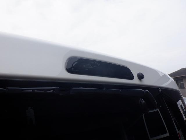 ロングスーパーGL フルエアロ/ローダウン/SD地デジナビ/Bカメラ/スマートキー&エンジンプッシュスタート/ウインカーミラー/オーバーフェンダー/ベッドキット/レザー調シートカバー/AC100V電源/キャンピングカー(37枚目)