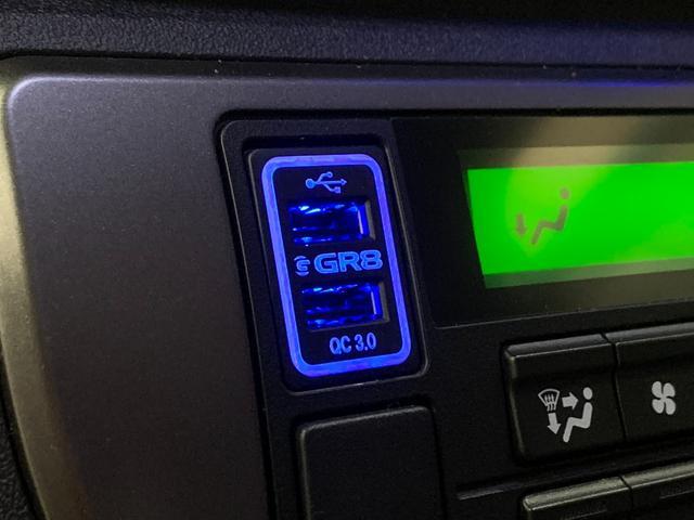 DX GLパッケージ ワンオーナー/Wエアコン/8in大型SD地デジナビ/Bカメラ/ETC/フルエアロ/18inアルミ/LEDヘッドライト/3列シート9人乗り/キーレスエントリー/ローダウン/レザー調シートカバー(73枚目)