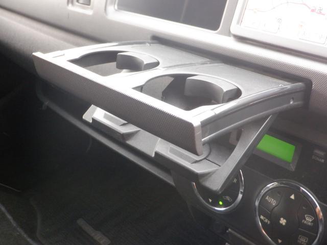ロングワイドスーパーGL SD地デジナビ/ETC車載器/Wエアバッグ/レザー調シートカバー/17inアルミ/ディスチャージヘッドライト/モデリスタフロントスポイラー/サイドバイザー/キーレスエントリー(18枚目)