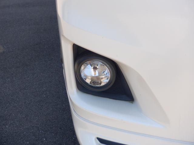 ロングワイドスーパーGL SD地デジナビ/ETC車載器/Wエアバッグ/レザー調シートカバー/17inアルミ/ディスチャージヘッドライト/モデリスタフロントスポイラー/サイドバイザー/キーレスエントリー(26枚目)