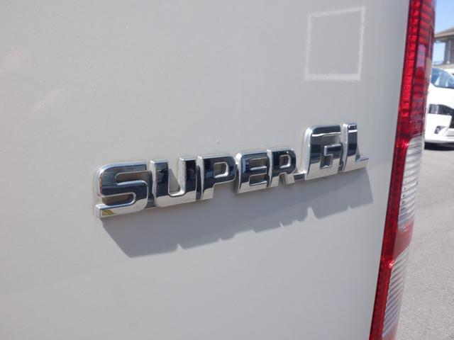 ロングワイドスーパーGL SD地デジナビ/ETC車載器/Wエアバッグ/レザー調シートカバー/17inアルミ/ディスチャージヘッドライト/モデリスタフロントスポイラー/サイドバイザー/キーレスエントリー(38枚目)