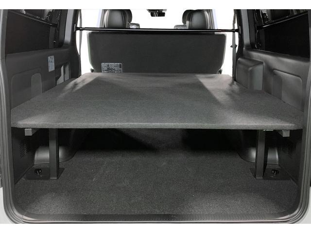 ロングワイドスーパーGL SD地デジナビ/ETC車載器/Wエアバッグ/レザー調シートカバー/17inアルミ/ディスチャージヘッドライト/モデリスタフロントスポイラー/サイドバイザー/キーレスエントリー(66枚目)