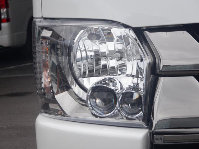 スーパーGL ダークプライムII 両側パワスラ/4WD/TRDマットガード/TSDバンパーガード/オープンカントリー16inアルミ/スマートキー/パノラミックビューM/デジタルインナーM/ハーフレザー/LEDヘッド(25枚目)