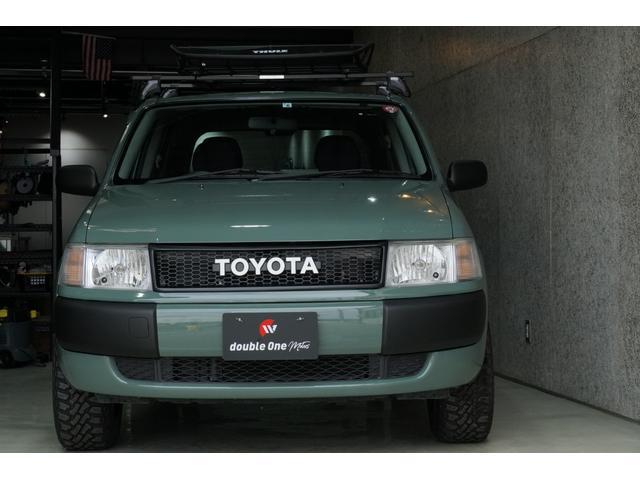 「トヨタ」「プロボックスワゴン」「ステーションワゴン」「岐阜県」の中古車3