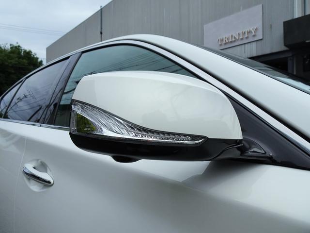 350GT ハイブリッド タイプP 黒革ヒーター付シート 新品WORKジーストST3トランスグレーポリッシュ20インチホイール&タイヤ 新品ブリッツ車高調(8枚目)