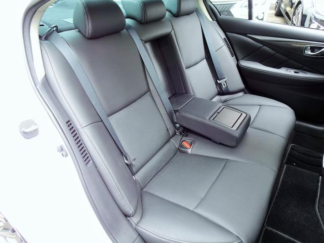 350GT ハイブリッド タイプP 黒革ヒーター付シート 新品WORKジーストST3トランスグレーポリッシュ20インチホイール&タイヤ 新品ブリッツ車高調(26枚目)