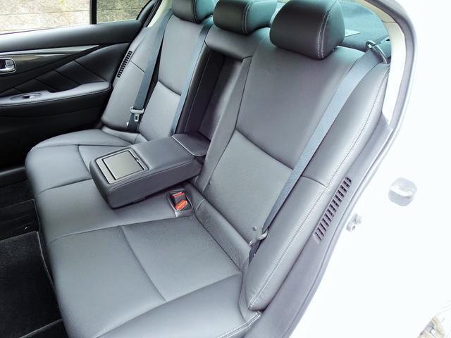 350GT ハイブリッド タイプP 黒革ヒーター付シート 新品WORKジーストST3トランスグレーポリッシュ20インチホイール&タイヤ 新品ブリッツ車高調(27枚目)