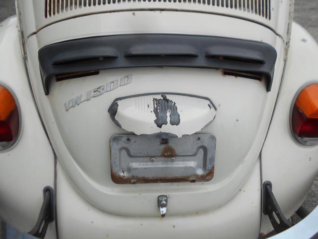 「フォルクスワーゲン」「ビートル」「クーペ」「三重県」の中古車17