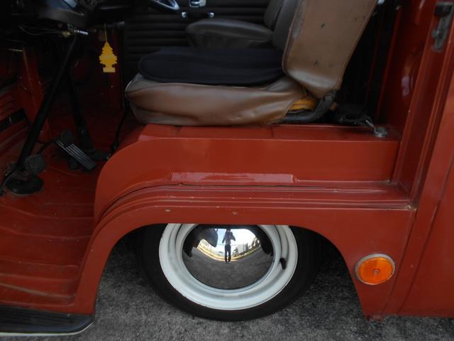 「フォルクスワーゲン」「タイプII」「ミニバン・ワンボックス」「三重県」の中古車15