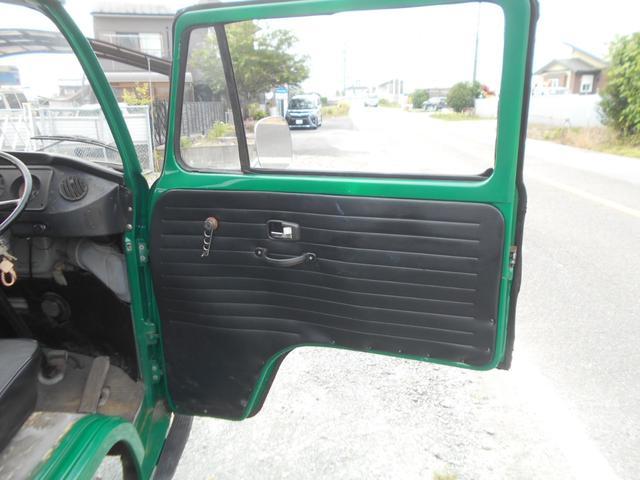 「フォルクスワーゲン」「タイプII」「ミニバン・ワンボックス」「三重県」の中古車8