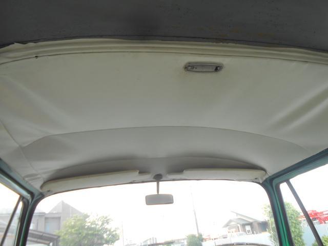 1971年モデル 右ハンドル 5ナンバー 乗用車登録 サードシート 1600エンジン シングルキャブ フロントディスクブレーキ  ホイールトリムリング(17枚目)