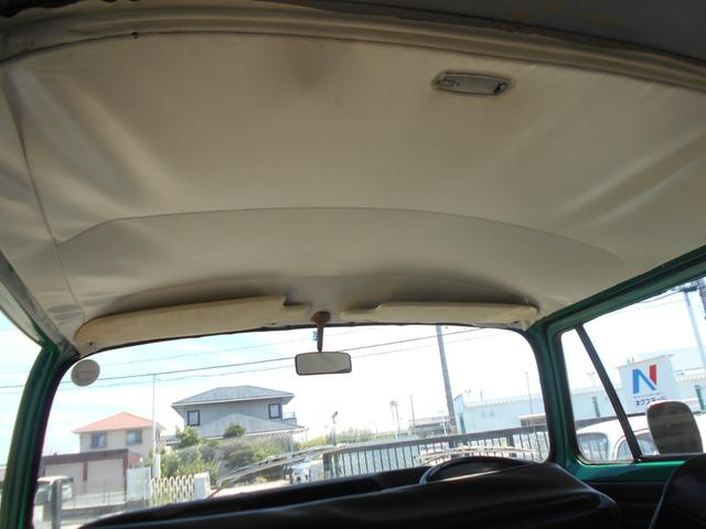 「フォルクスワーゲン」「タイプII」「ミニバン・ワンボックス」「三重県」の中古車19