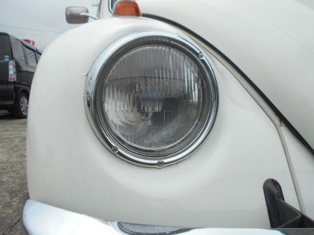 「フォルクスワーゲン」「ビートル」「クーペ」「三重県」の中古車33