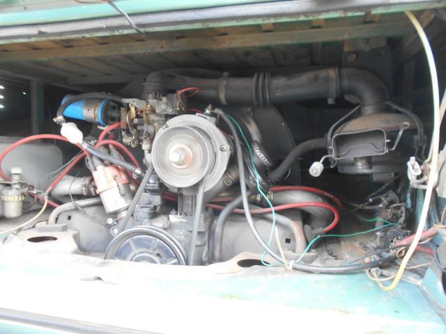「フォルクスワーゲン」「タイプII」「ミニバン・ワンボックス」「三重県」の中古車39