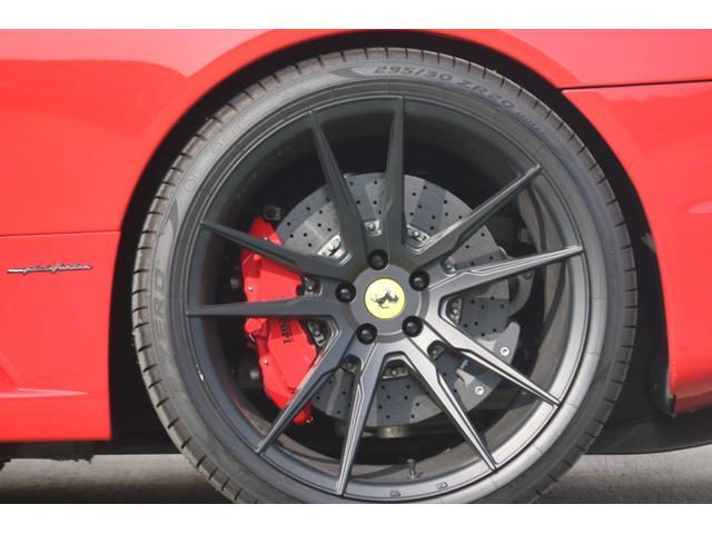 F1 走行8000キロ台/屋内保管/フェラーリバック&工具/燃料ポンプ左右交換済/イエローレブカウンター/社外HDDナビ/バックカメラ/HYPER FORGED20in/カーボンインテリア/可変バルブ(20枚目)