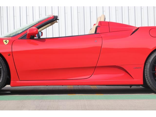 F1 走行8000キロ台/屋内保管/フェラーリバック&工具/燃料ポンプ左右交換済/イエローレブカウンター/社外HDDナビ/バックカメラ/HYPER FORGED20in/カーボンインテリア/可変バルブ(38枚目)