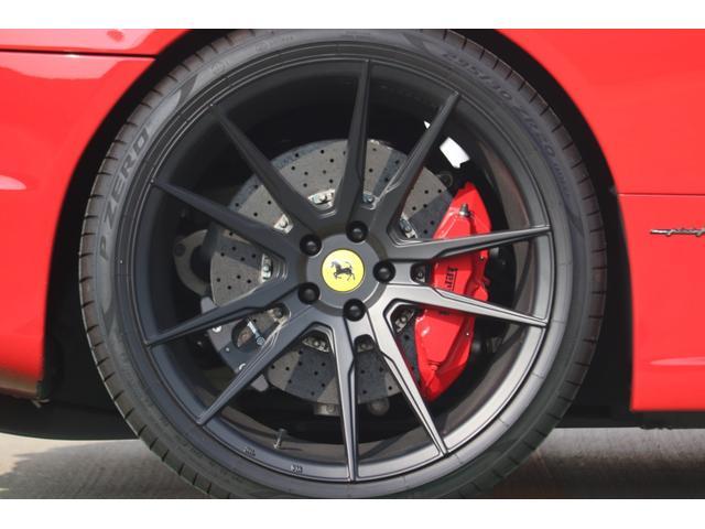 F1 走行8000キロ台/屋内保管/フェラーリバック&工具/燃料ポンプ左右交換済/イエローレブカウンター/社外HDDナビ/バックカメラ/HYPER FORGED20in/カーボンインテリア/可変バルブ(45枚目)