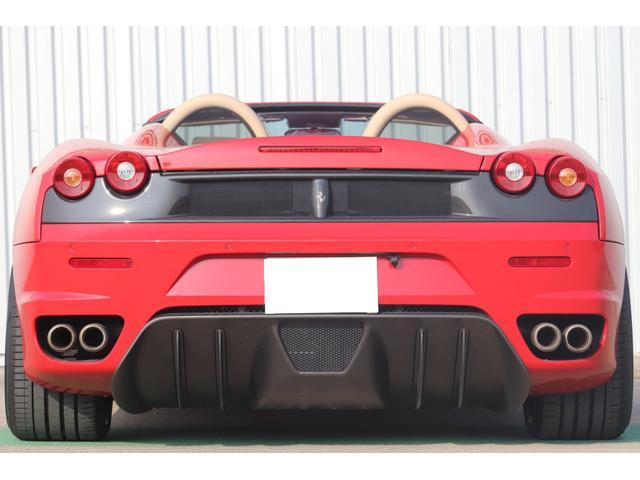 F1 走行8000キロ台/屋内保管/フェラーリバック&工具/燃料ポンプ左右交換済/イエローレブカウンター/社外HDDナビ/バックカメラ/HYPER FORGED20in/カーボンインテリア/可変バルブ(46枚目)