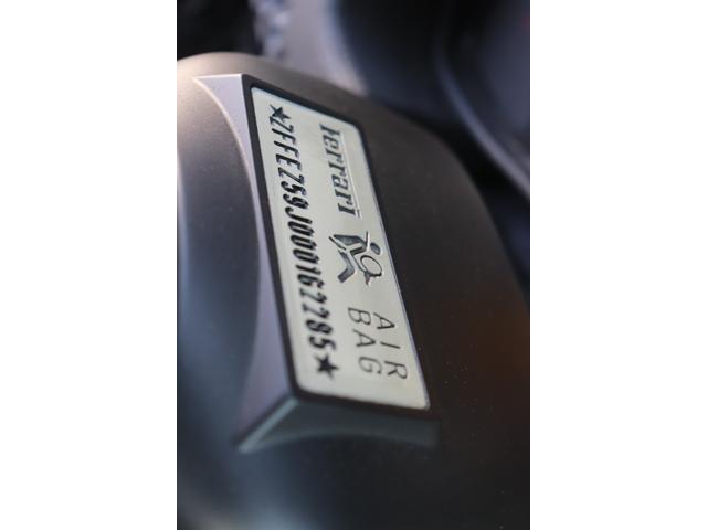 F1 走行8000キロ台/屋内保管/フェラーリバック&工具/燃料ポンプ左右交換済/イエローレブカウンター/社外HDDナビ/バックカメラ/HYPER FORGED20in/カーボンインテリア/可変バルブ(70枚目)