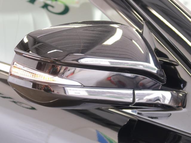 ドアミラーにウインカーが付いています。周りの車に、「ウインカー&ハザード」を気付いてもらえ安全・安心です!