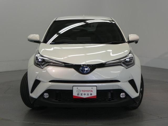 「トヨタ」「C-HR」「SUV・クロカン」「岐阜県」の中古車3