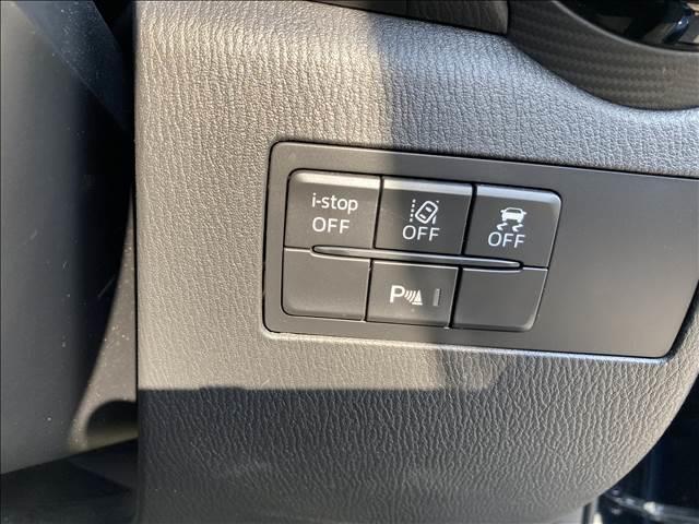 13Sテーラードブラウン マツダコネクトナビ バックカメラ シートヒーター LEDヘッドライト スマートキー プッシュエンジンスタート ドライブレコーダー ETC アイドリングストップ 横滑り抑制装置 純正アルミホイール(12枚目)