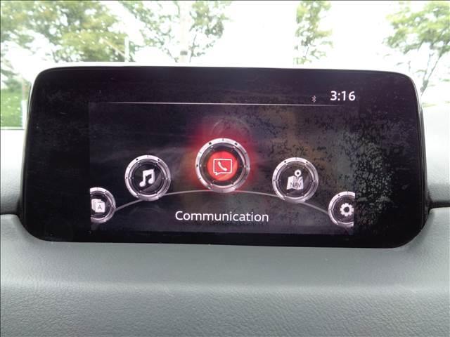 XD プロアクティブ 4WD ディーゼルターボ マツダコネクトナビ LEDヘッドライト BOSEサウンド レーダークルーズ フルセグTV リアフリップダウンモニター バックカメラ パワーバックドア LDA アイドルストップ(3枚目)