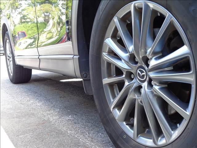 XD プロアクティブ 4WD ディーゼルターボ マツダコネクトナビ LEDヘッドライト BOSEサウンド レーダークルーズ フルセグTV リアフリップダウンモニター バックカメラ パワーバックドア LDA アイドルストップ(19枚目)