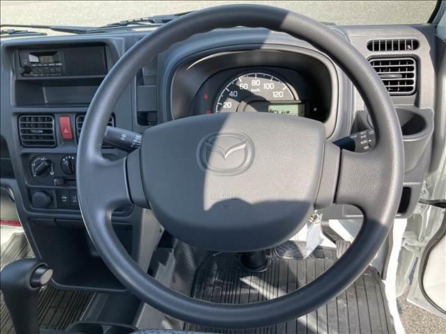 KCエアコン・パワステ セーフティサポート パワーステアリング ダイヤル式エアコン 横滑り抑制装置 三方開 Wエアバック ヘッドライトレベライザー オートライト 純正AMFMラジオ ワンオーナー 禁煙車 ハロゲンヘッドライト(4枚目)