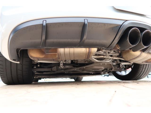 GTS スポーツクロノPKG スポーツエキゾースト 20インチAW 電格ミラー クルーズコントロール ブラックテールランプ(52枚目)