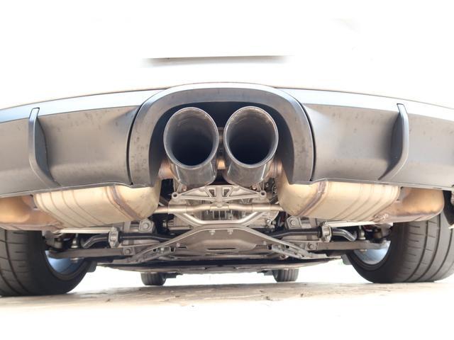 GTS スポーツクロノPKG スポーツエキゾースト 20インチAW 電格ミラー クルーズコントロール ブラックテールランプ(53枚目)