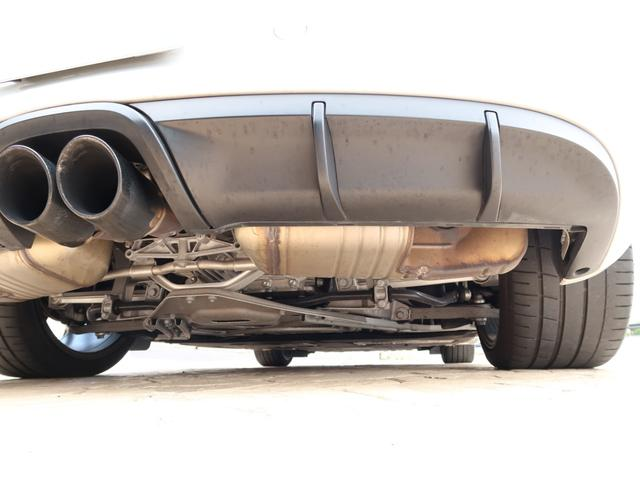 GTS スポーツクロノPKG スポーツエキゾースト 20インチAW 電格ミラー クルーズコントロール ブラックテールランプ(54枚目)