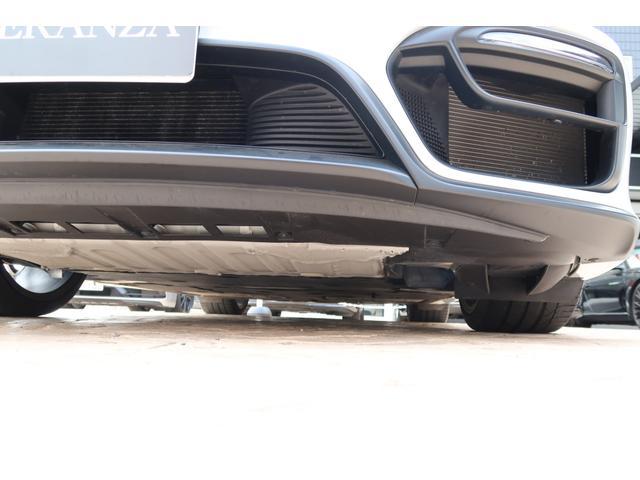 GTS スポーツクロノPKG スポーツエキゾースト 20インチAW 電格ミラー クルーズコントロール ブラックテールランプ(56枚目)