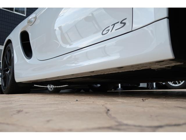 GTS スポーツクロノPKG スポーツエキゾースト 20インチAW 電格ミラー クルーズコントロール ブラックテールランプ(58枚目)