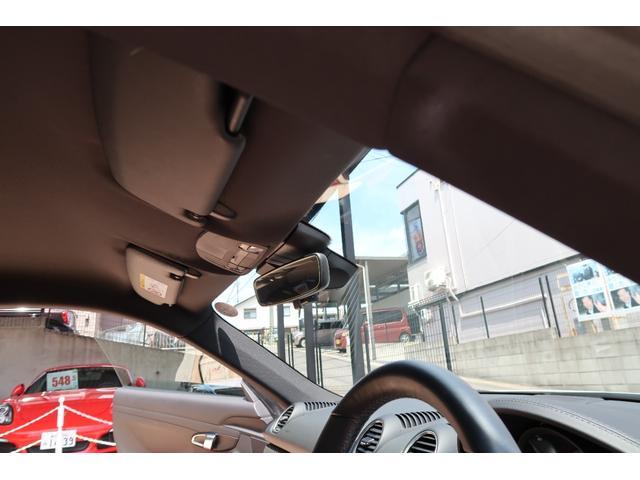 718ケイマンS パーシャルレザーシート カーボンインテリア PDSL付きHIDヘッド ポルシェエントリー&ドライブ レーンチェンジアシスト パークアシスト ドラレコ(23枚目)
