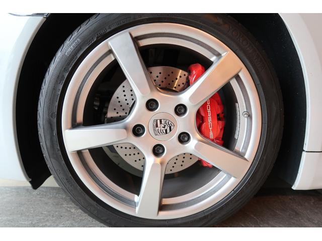 718ケイマンS パーシャルレザーシート カーボンインテリア PDSL付きHIDヘッド ポルシェエントリー&ドライブ レーンチェンジアシスト パークアシスト ドラレコ(35枚目)