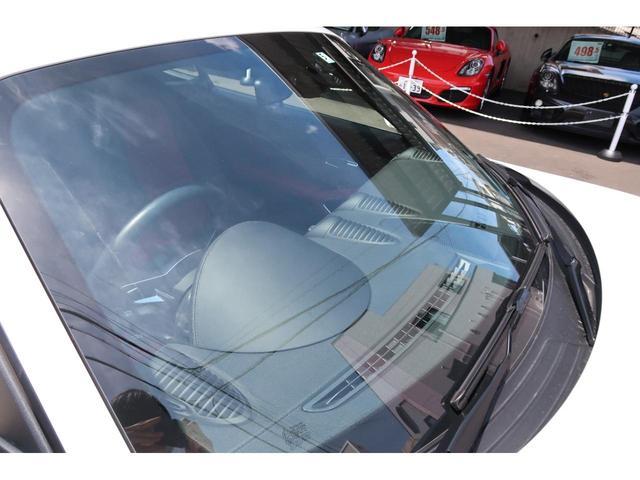 718ケイマンS パーシャルレザーシート カーボンインテリア PDSL付きHIDヘッド ポルシェエントリー&ドライブ レーンチェンジアシスト パークアシスト ドラレコ(42枚目)