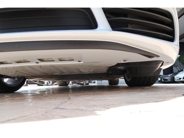 718ケイマンS パーシャルレザーシート カーボンインテリア PDSL付きHIDヘッド ポルシェエントリー&ドライブ レーンチェンジアシスト パークアシスト ドラレコ(58枚目)