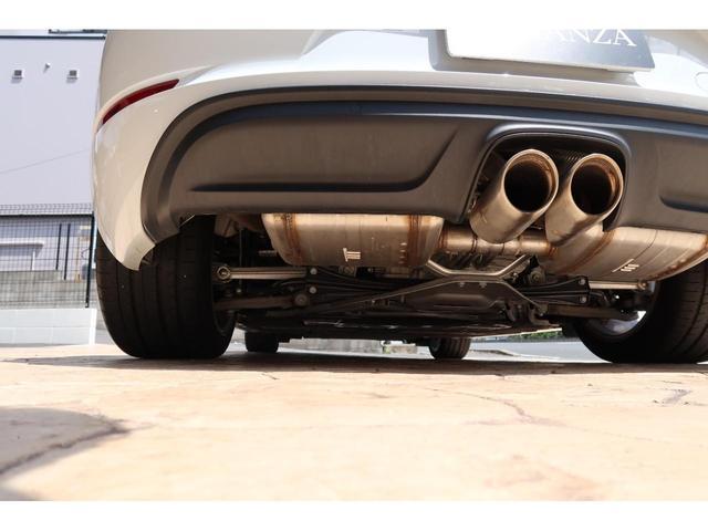 718ケイマンS パーシャルレザーシート カーボンインテリア PDSL付きHIDヘッド ポルシェエントリー&ドライブ レーンチェンジアシスト パークアシスト ドラレコ(61枚目)